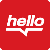 Hello - Min side icon