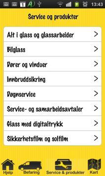 Glassmester apk screenshot