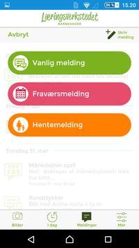Læringsverkstedet apk screenshot