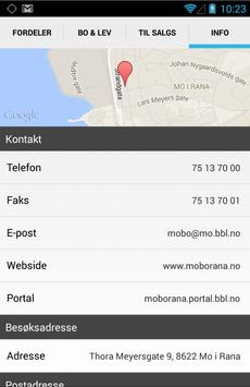 MOBO Medlemsfordeler 2 apk screenshot
