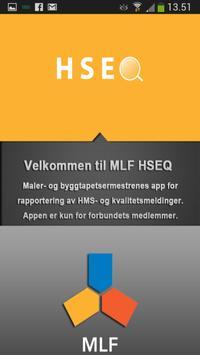 MLF HSEQ poster