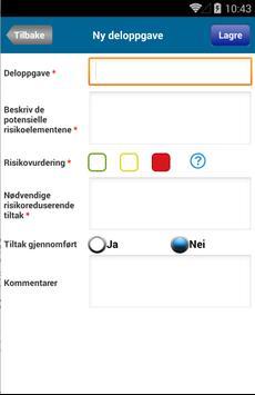 AE HSEQ apk screenshot