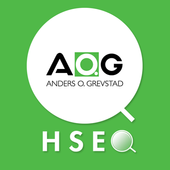 AOG HSEQ icon