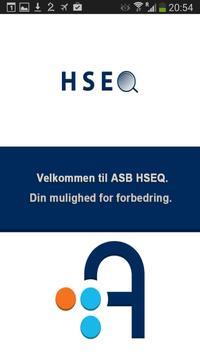 ASB HSEQ poster