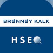 Brønnøy Kalk HSEQ icon