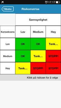 Brønnøy Kalk HSEQ apk screenshot