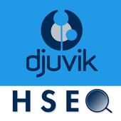 Djuvik HSEQ icon