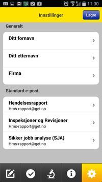 GET HSEQ apk screenshot