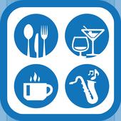 IK Servering icon