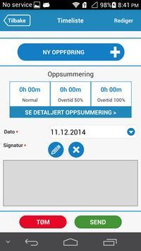 IK Servering apk screenshot