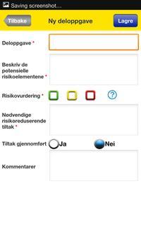 KN HSEQ apk screenshot