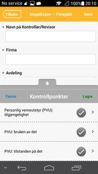 Kranringen HSEQ apk screenshot