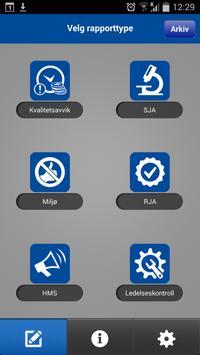 Ruta HSEQ apk screenshot