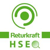 Returkraft HSEQ icon