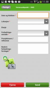 Returkraft HSEQ apk screenshot