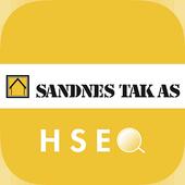 Sandnes Tak HSEQ icon