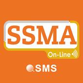 SSMA On-Line icon