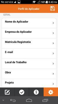 SSMA On-Line apk screenshot