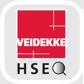 Veidekke HSEQ icon