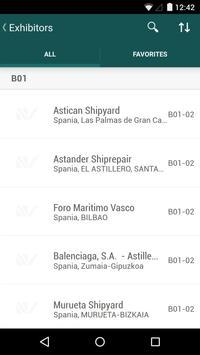 Nor-Shipping 2015 apk screenshot