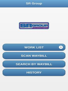 SR Group apk screenshot