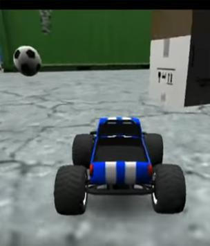 TIPS TOY TRUCK RALLY 3D VER 2 apk screenshot