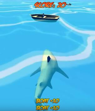 TIPS SHARK ATTACK 3D SIMULATOR apk screenshot
