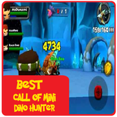 TIPS CALL OF MINI DINO HUNTER icon