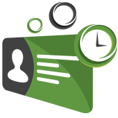 Hms-kort Anleggsterminal icon