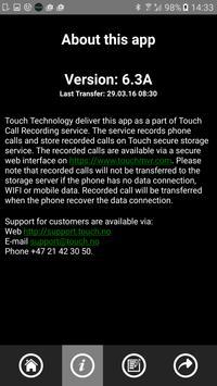 Call Recorder Pro apk screenshot