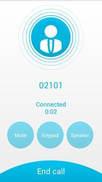 Telio One apk screenshot
