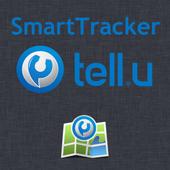 SmartTracker App icon