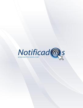Notificados Burofax apk screenshot