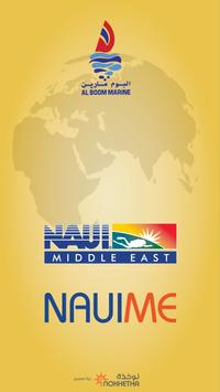 NAUIME poster