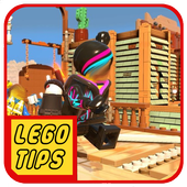 New Tips LEGO Movie Experience icon