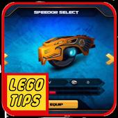 New Tips LEGO Speedorz icon