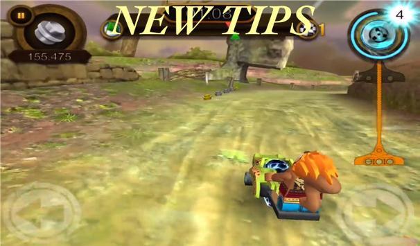 New Tips LEGO Speedorz apk screenshot