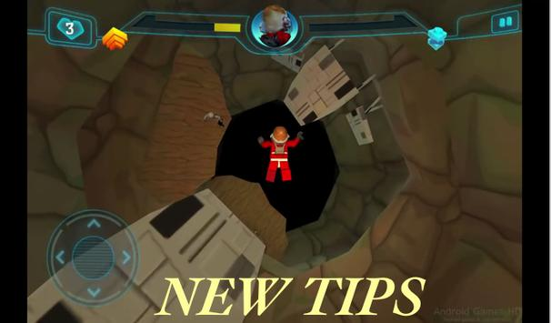 New Tips LEGO Star Wars Yoda 2 apk screenshot