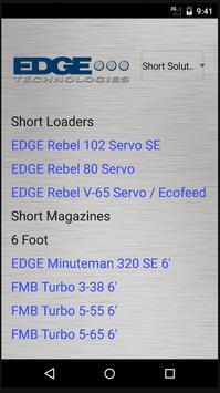 Edge Technologies poster