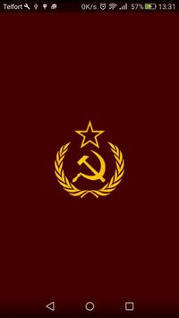 Soviet Poster Art (open alpha) apk screenshot