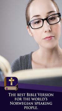 Norwegian Bible apk screenshot