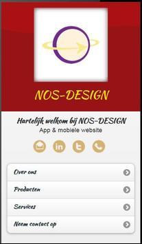 NOS-DESIGN poster