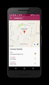 LCCC Connected apk screenshot