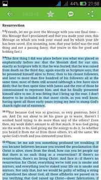 Teens Bible - Study Bible apk screenshot