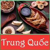 Nau An Mon Trung Quoc - China icon