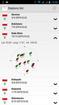 TopNET live Mobile apk screenshot