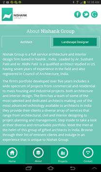 Nishank Group poster