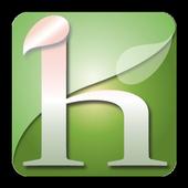 Homeo Healing icon