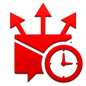 Late SMS icon