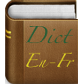 English French Dictionary icon